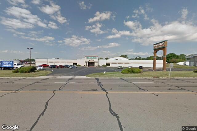 2121 Harshman Rd, Dayton, OH, 45424