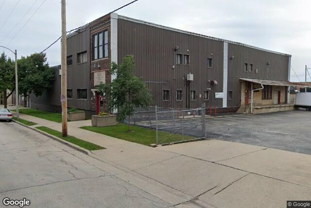 2123 W Michigan St, Milwaukee, WI, 53233
