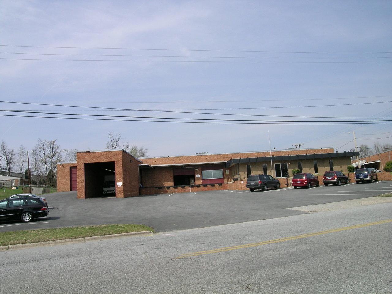 212 Pendleton St, High Point, NC, 27260