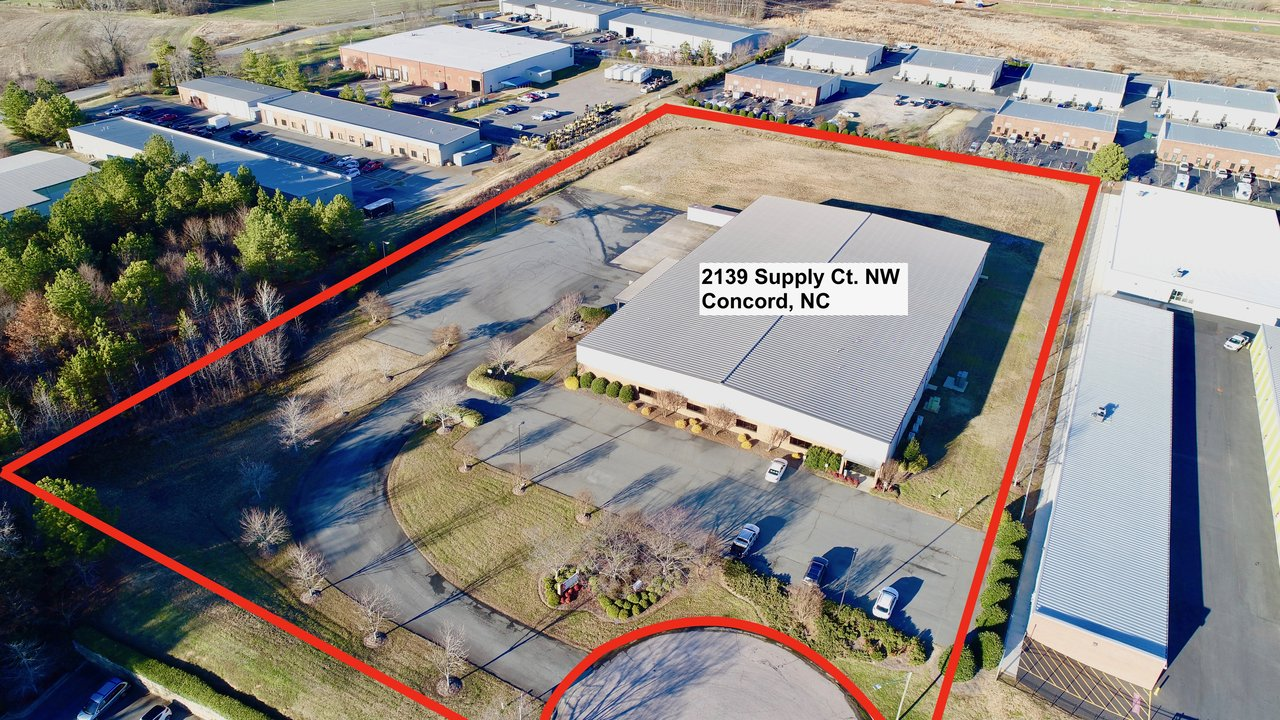 2139 Supply Ct, Concord, NC, 28027