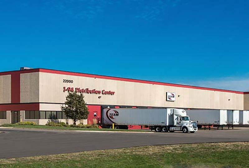 22000 Industrial Blvd, Rogers, MN, 55374