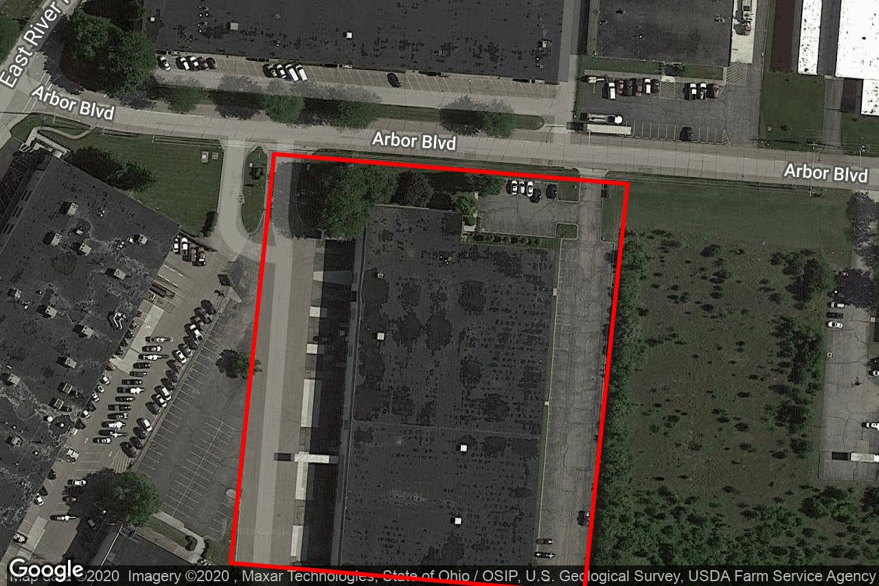 2240-2280 Arbor Blvd, Moraine, OH, 45439