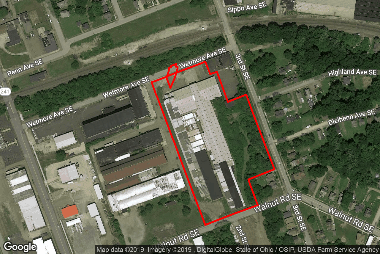 225 Wetmore Ave Se, Massillon, OH, 44646