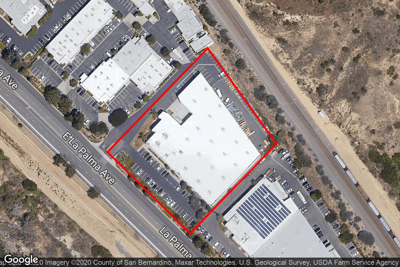 22833 E La Palma Ave, Yorba Linda, CA, 92887