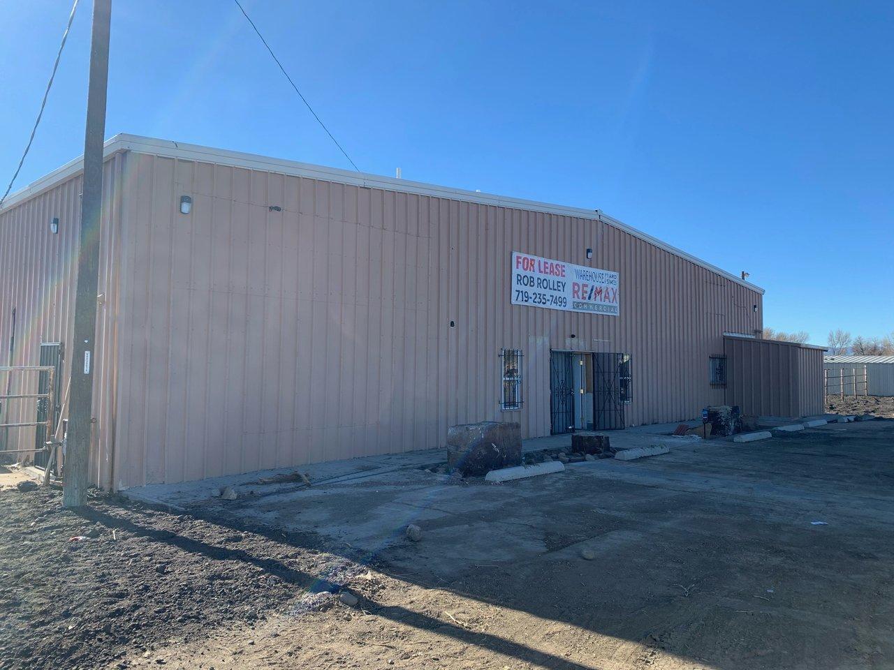 2298 E State Highway 96, Pueblo, CO, 81001