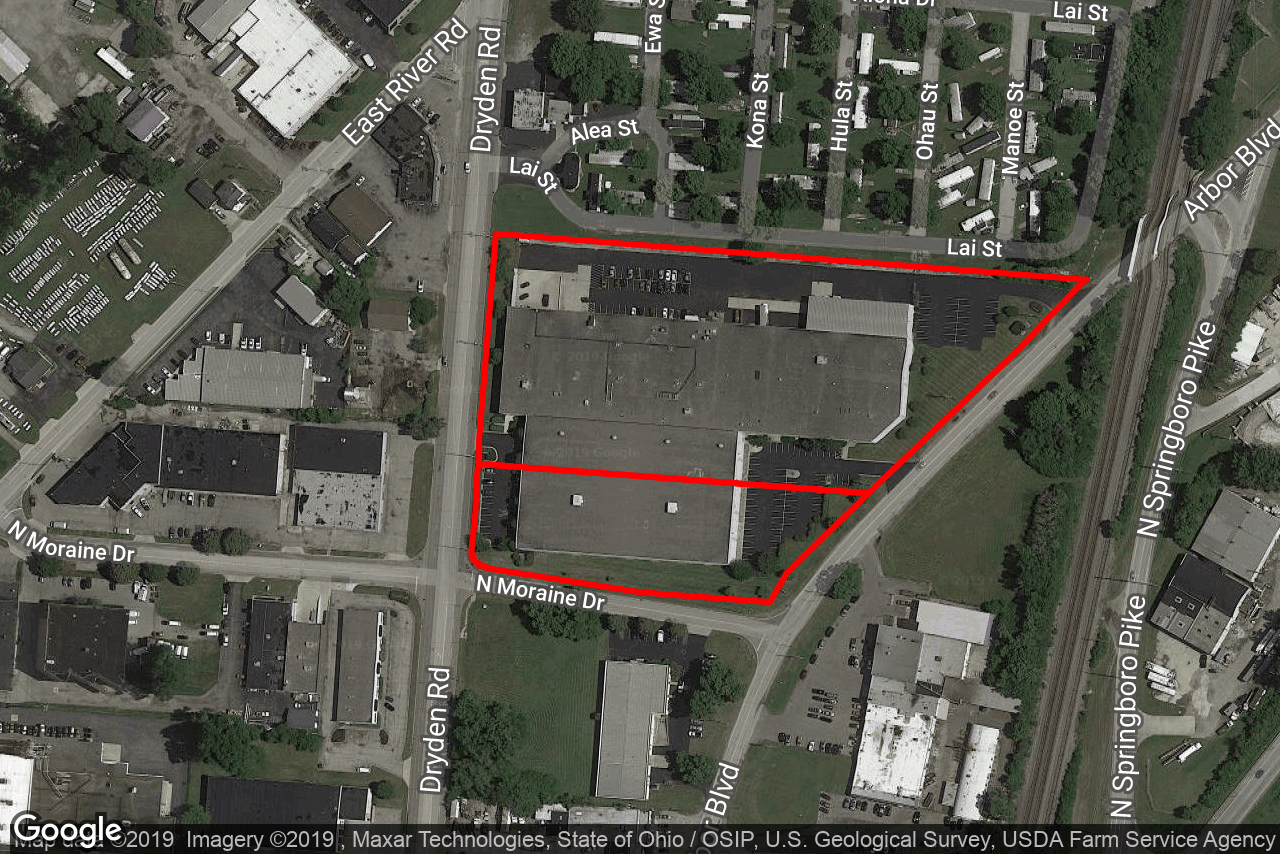 2350 Dryden Rd, Moraine, OH, 45439