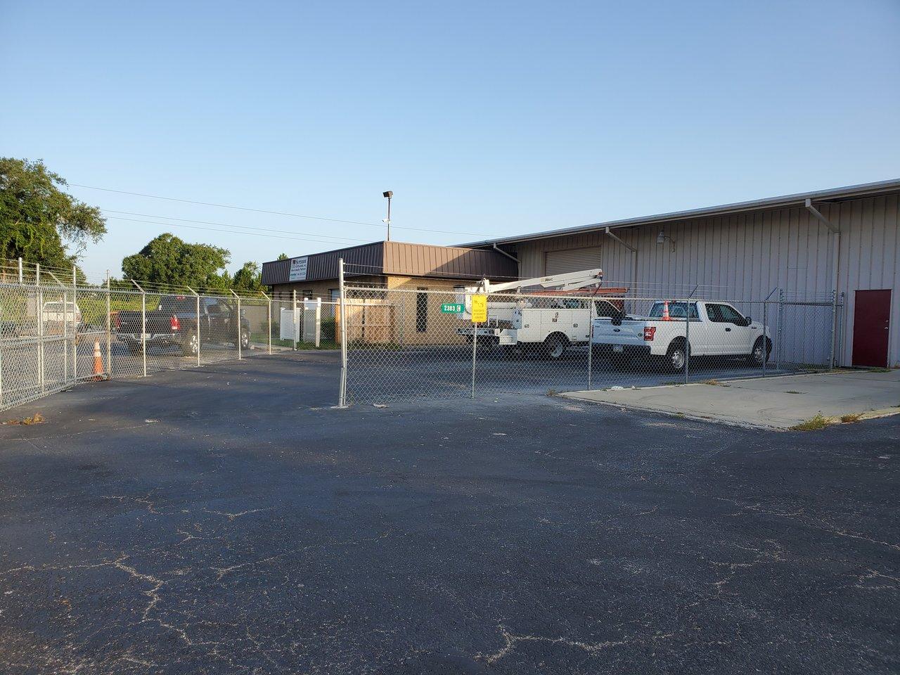 2383 Industrial Blvd, Sarasota, FL, 34234