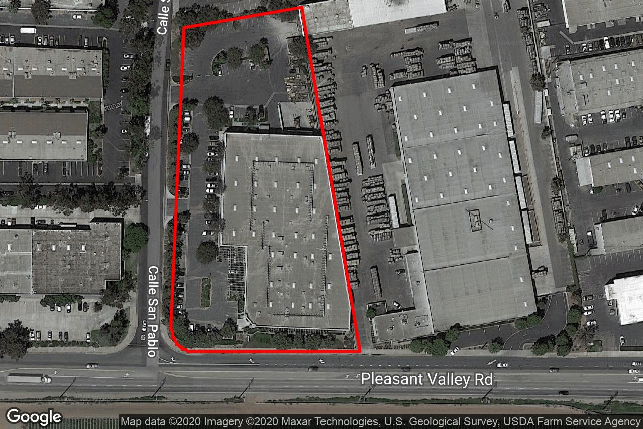 2385 Pleasant Valley Rd, Camarillo, CA, 93012