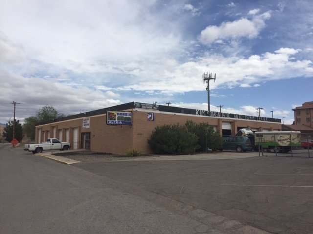 2403 S Main St, Las Cruces, NM, 88005
