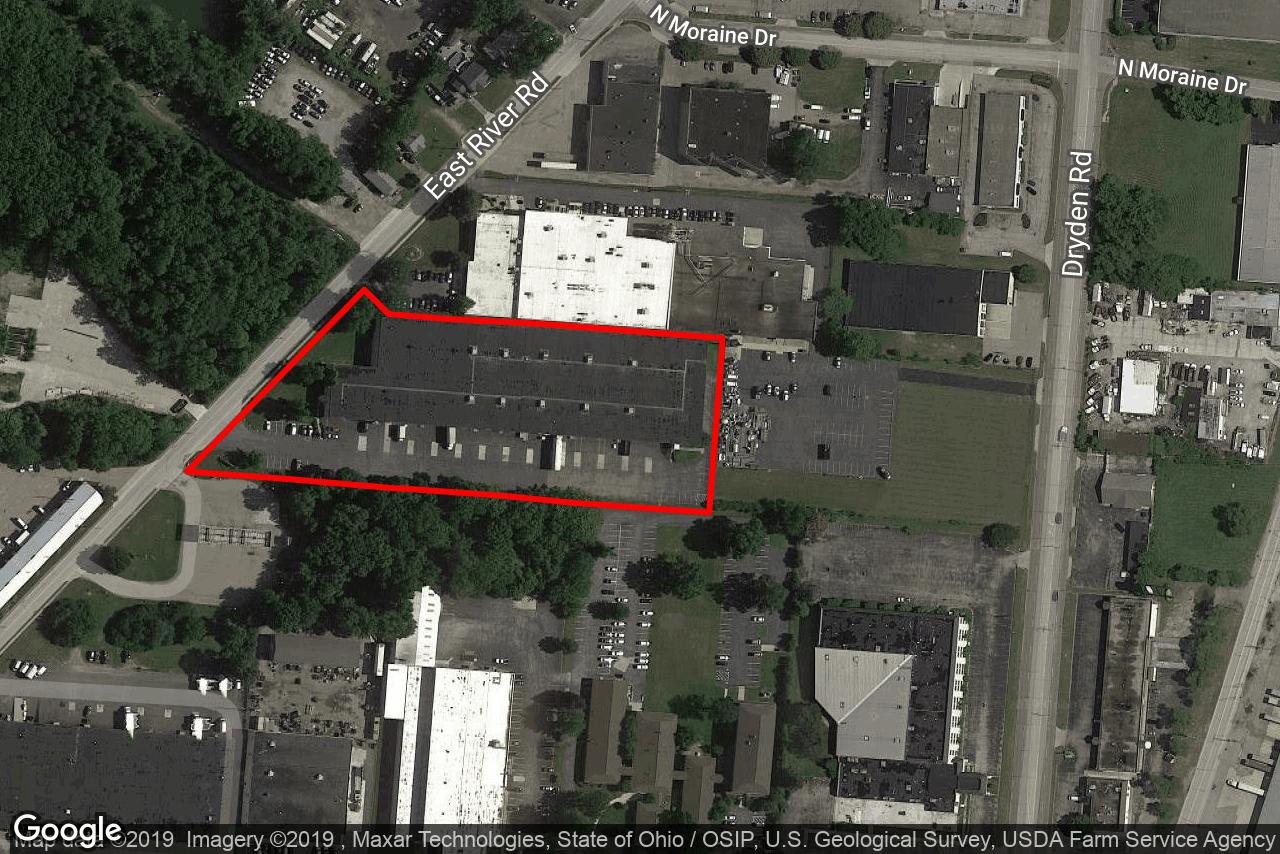 2404-2498 E River Rd, Moraine, OH, 45439
