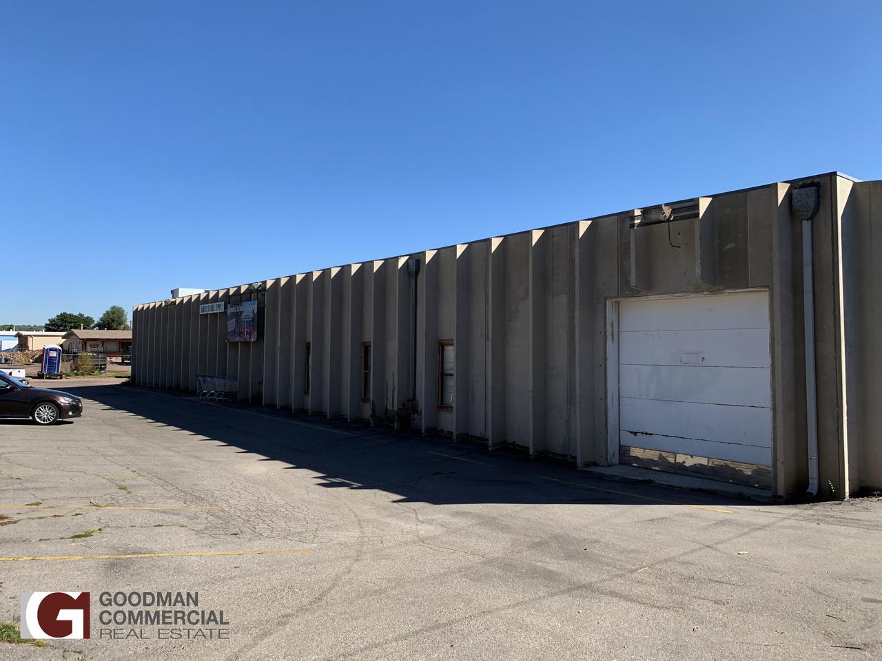 2415 Rand Ave, Colorado Springs, CO, 80905