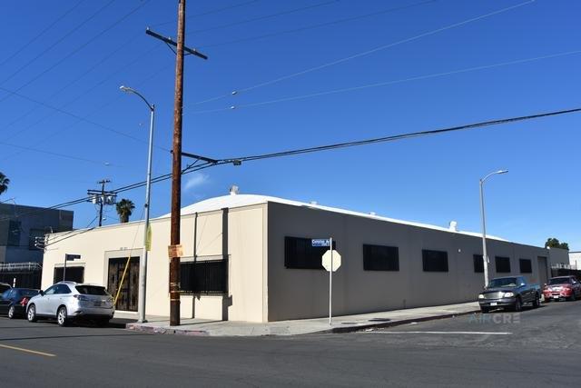 2501-2511 Compton Ave, Los Angeles, CA, 90011