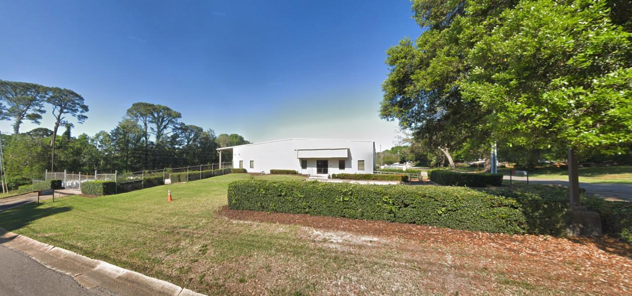 2501 W Wright St, Pensacola, FL, 32505