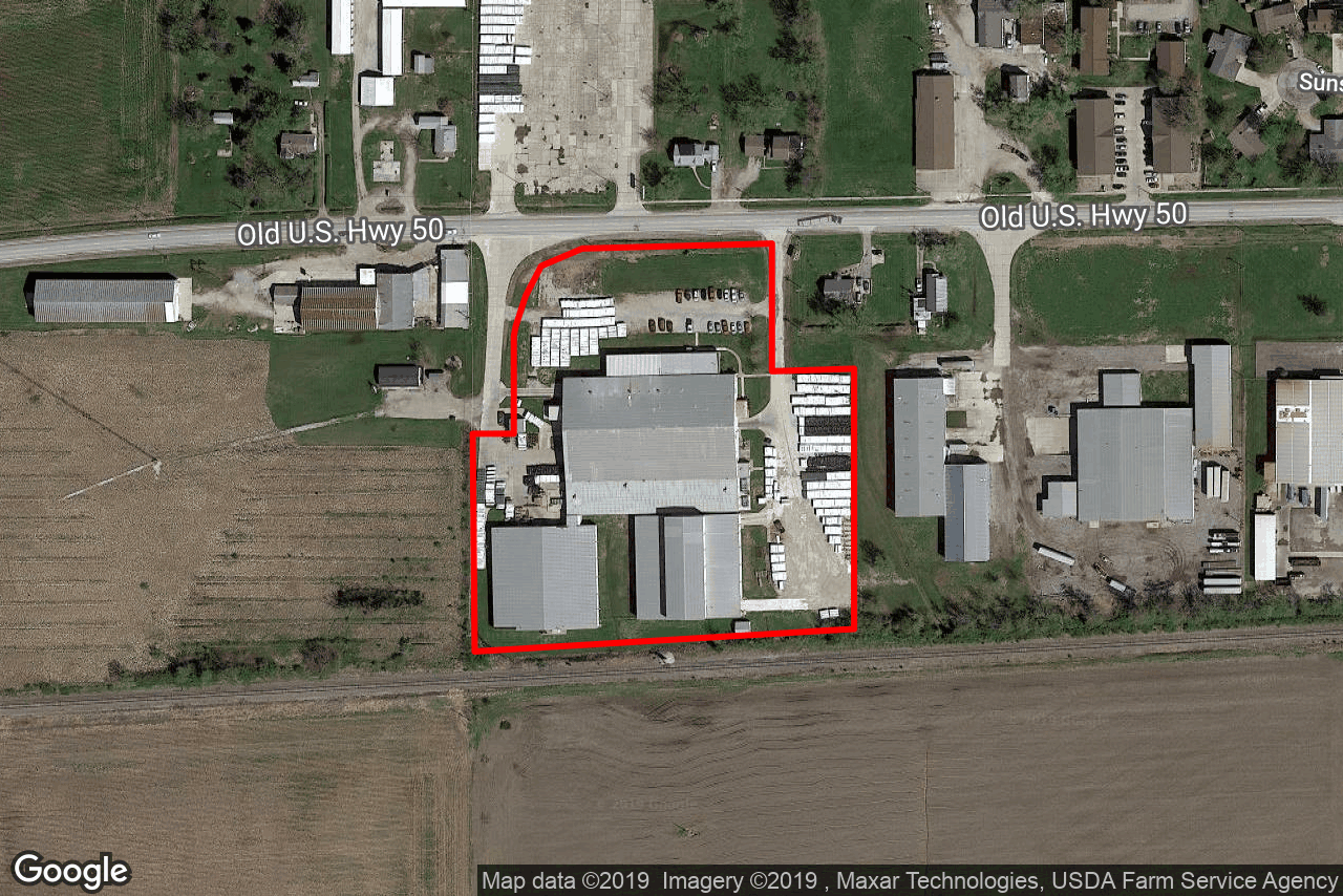 2510 Franklin St, Carlyle, IL, 62231