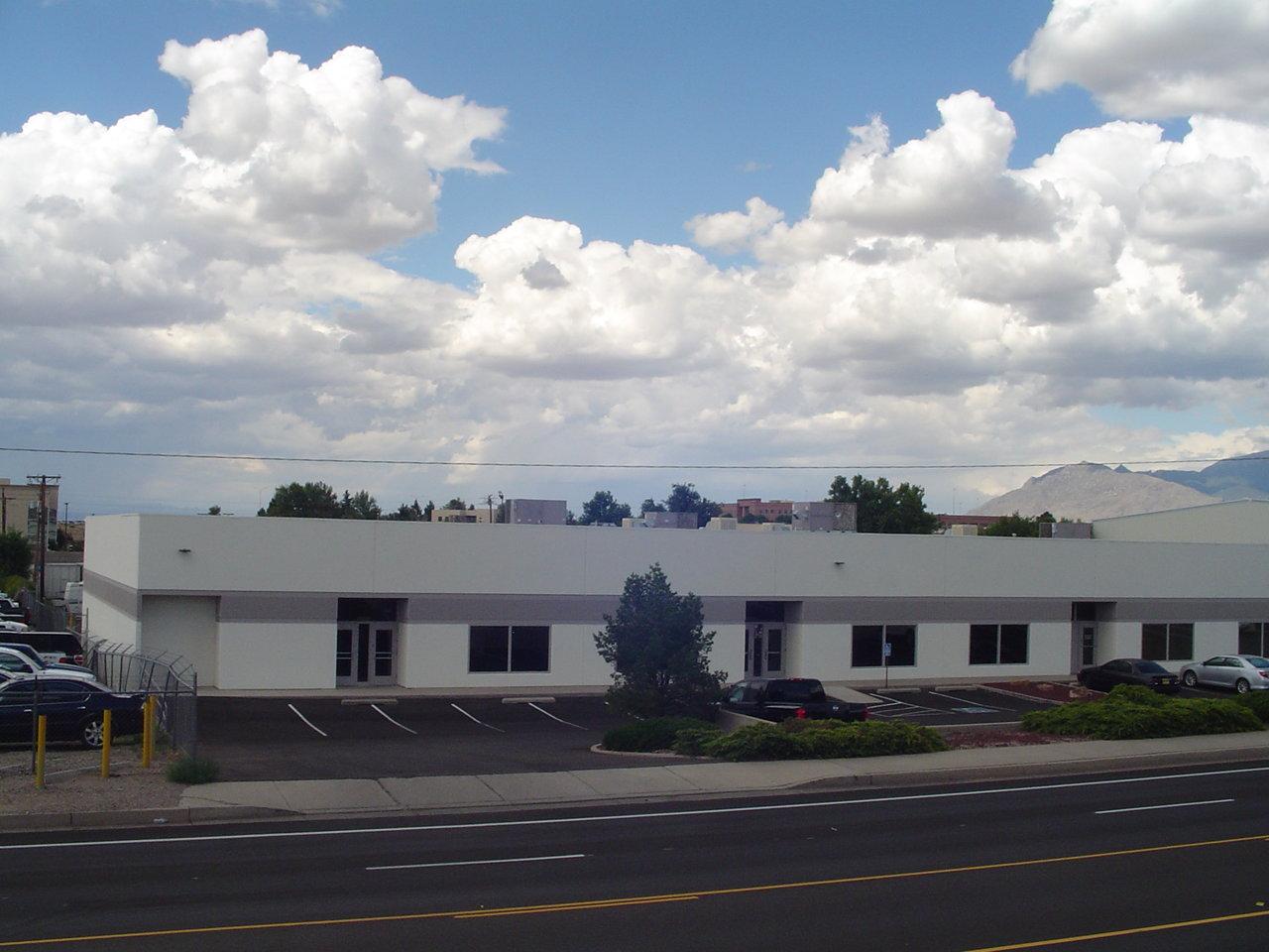 2513 Comanche Rd NE, Albuquerque, NM, 87107