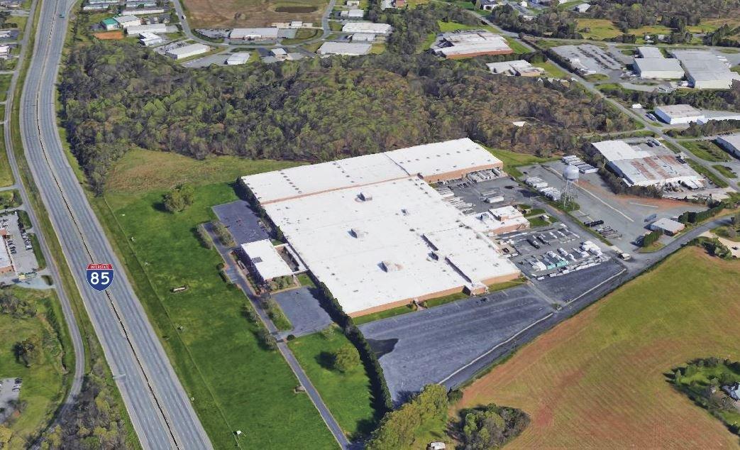 2516 Industry Dr, Burlington, NC, 27215