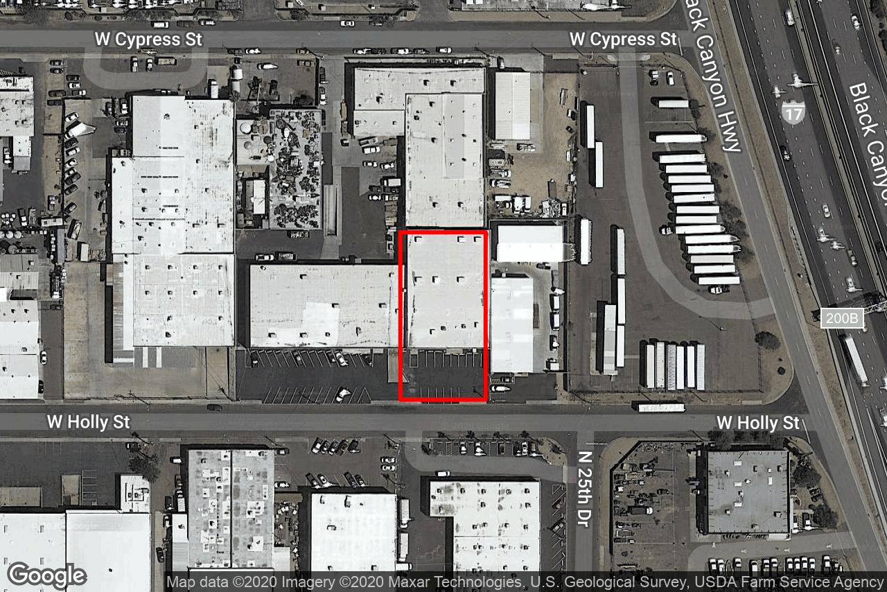 2522 W Holly St, Phoenix, AZ, 85009