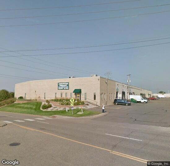 2600 Cleveland Ave N, Roseville, MN, 55113