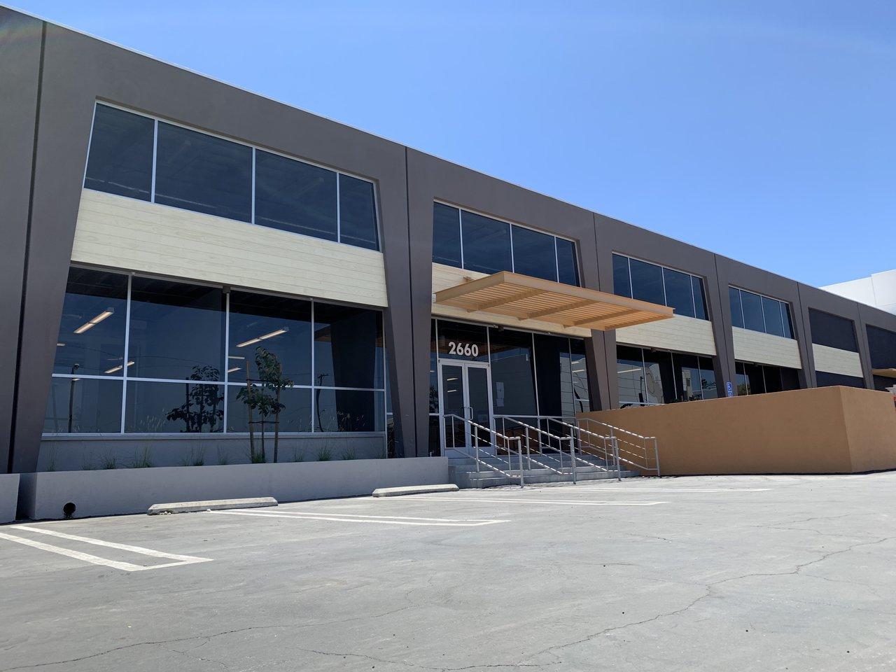 2610-2660 Columbia St, Torrance, CA, 90503