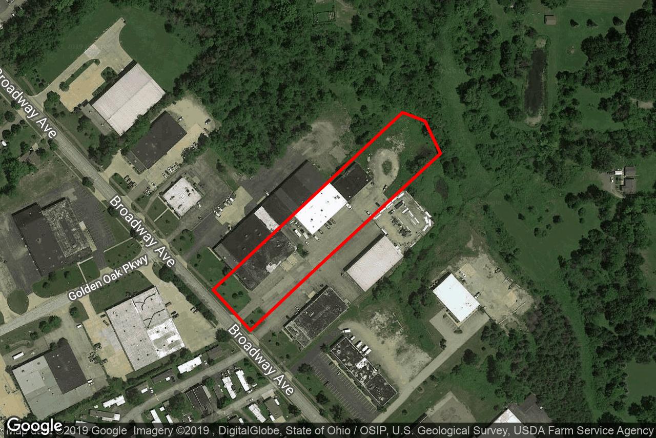 26225 Broadway Ave, Oakwood, OH, 44146