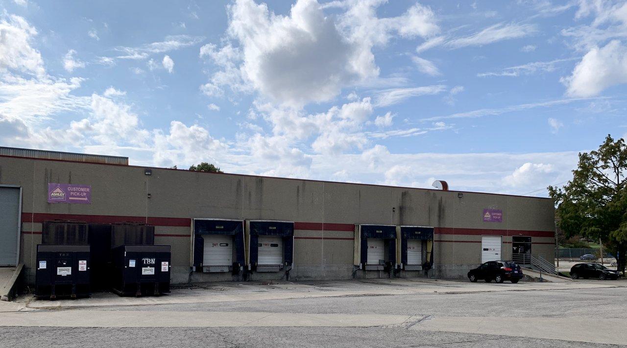 2650 Palumbo Drive, Lexington, KY, 40509