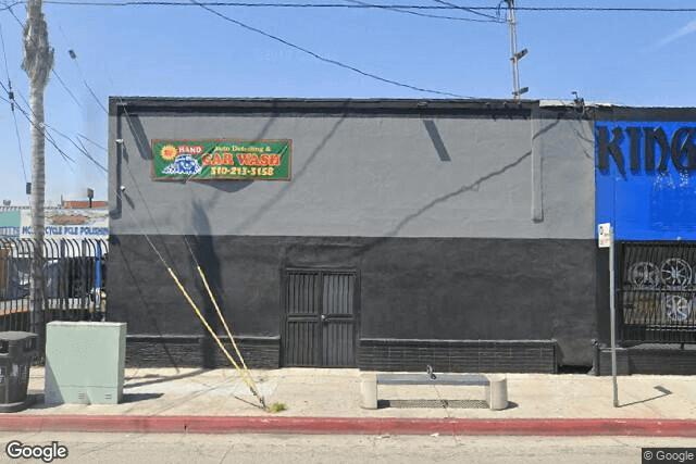 2725 E Artesia Blvd, Long Beach, CA, 90805