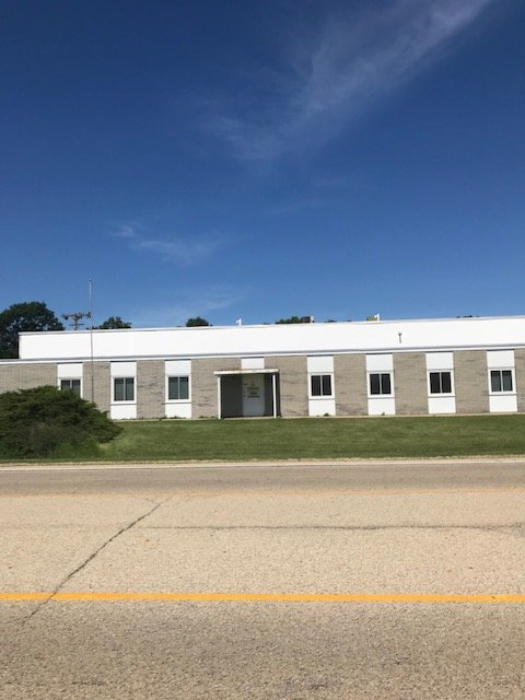 27 & 29 AIRPORT DRIVE, Rockford, IL, 61109