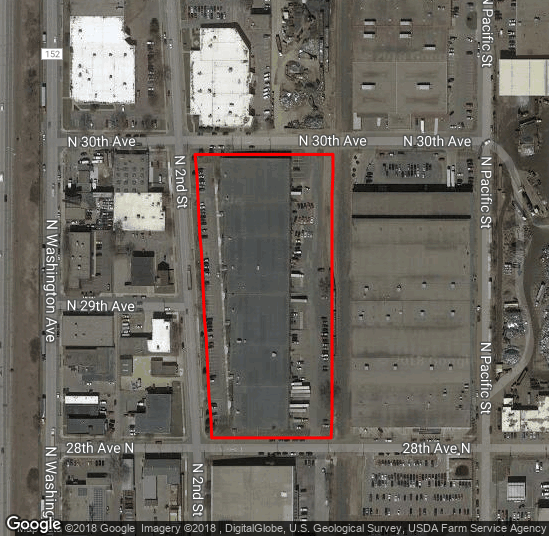 2800-2930 2nd St N, Minneapolis, MN, 55411