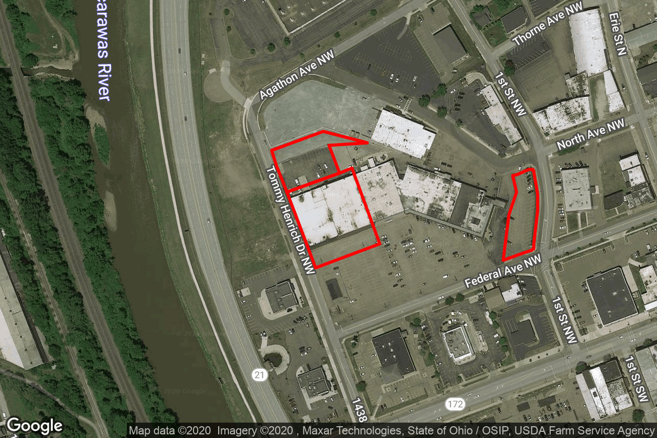 280 Federal NW, Massillon, OH, 44647