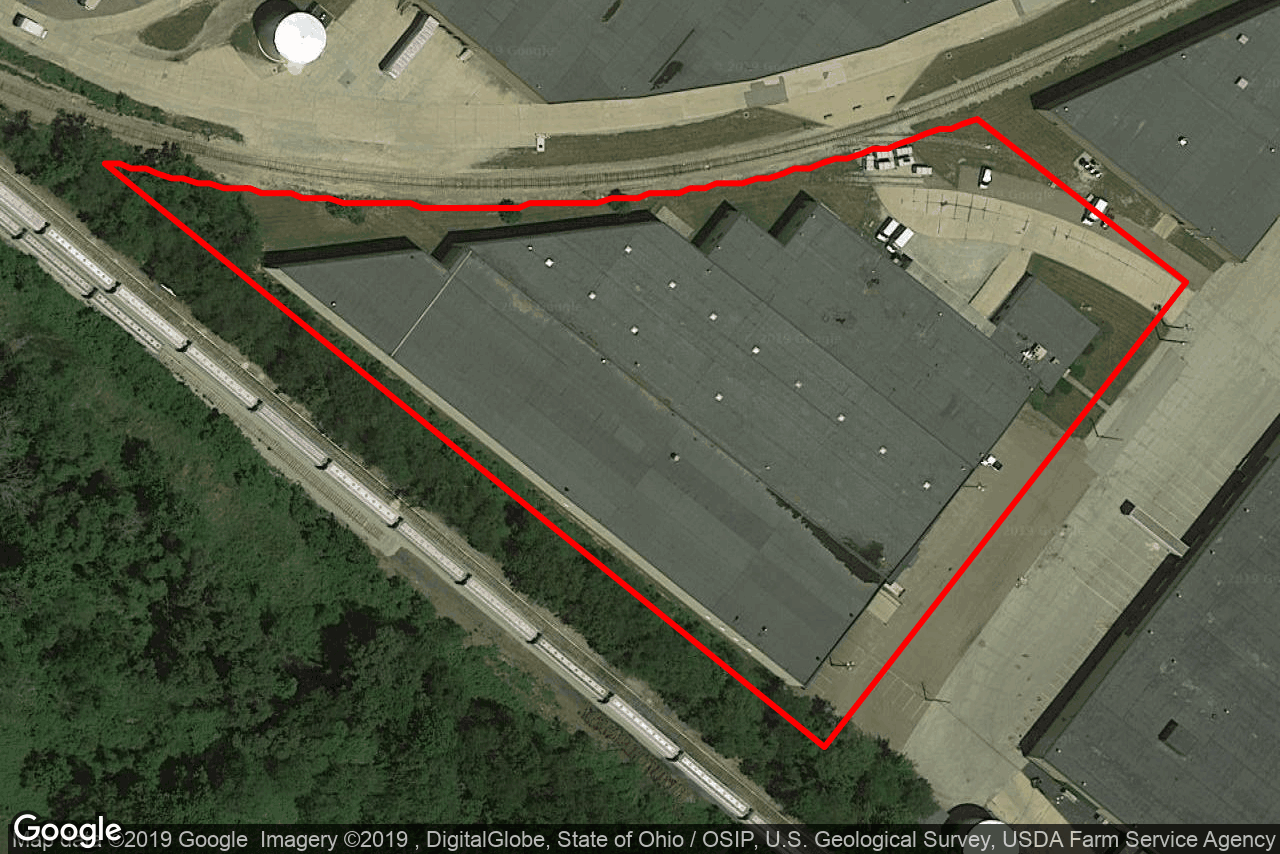 2830 Gilchrist Rd, Akron, OH, 44305