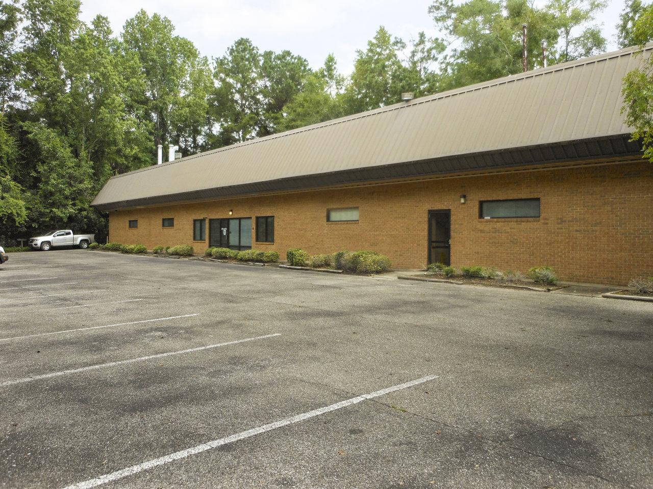 2846 Industrial Plaza Drive, Tallahassee, FL, 32301 Tallahassee,FL