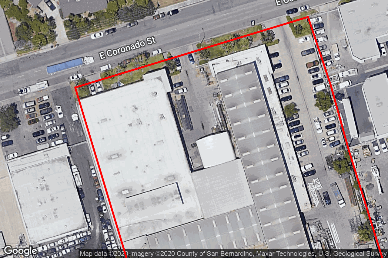 2850 E Coronado St, Anaheim, CA, 92806