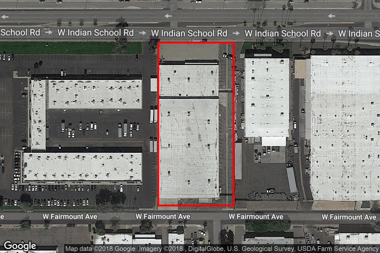 2851 W Indian School Rd, Phoenix, AZ, 85017