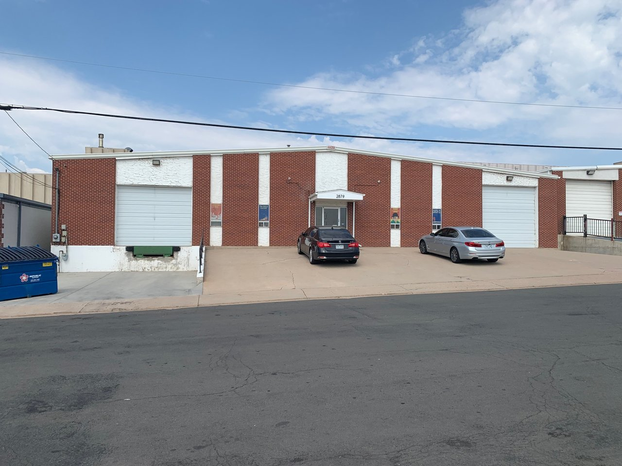 2879 S Shoshone St, Englewood, CO, 80110