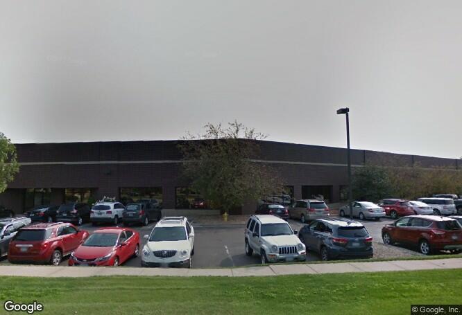 2890 Centre Pointe Dr N, Roseville, MN, 55113