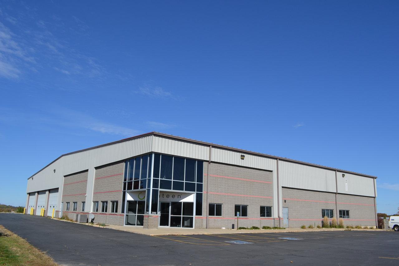 2890 Commerce Park Dr, Fitchburg, WI, 53719