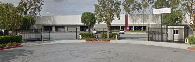 2910 Pacific Commerce Dr, Rancho Dominguez, CA, 90221