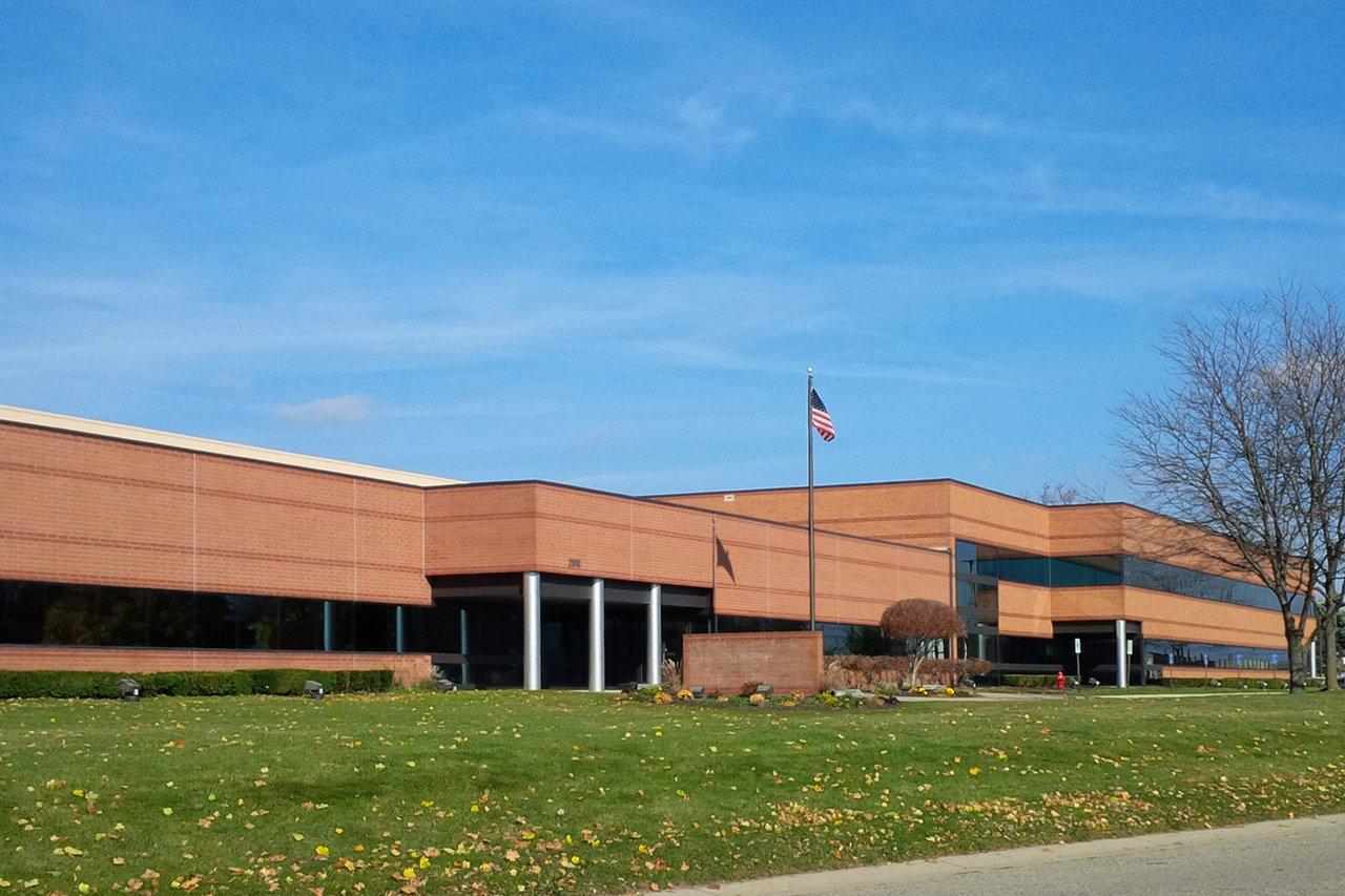 2910 Waterview Drive, Rochester, MI, 48309