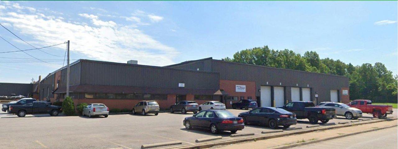 29301-29325 Clayton Avenue, Wickliffe, OH, 44092