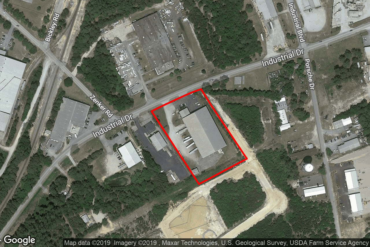 293 Industrial Dr, Lexington, SC, 29072