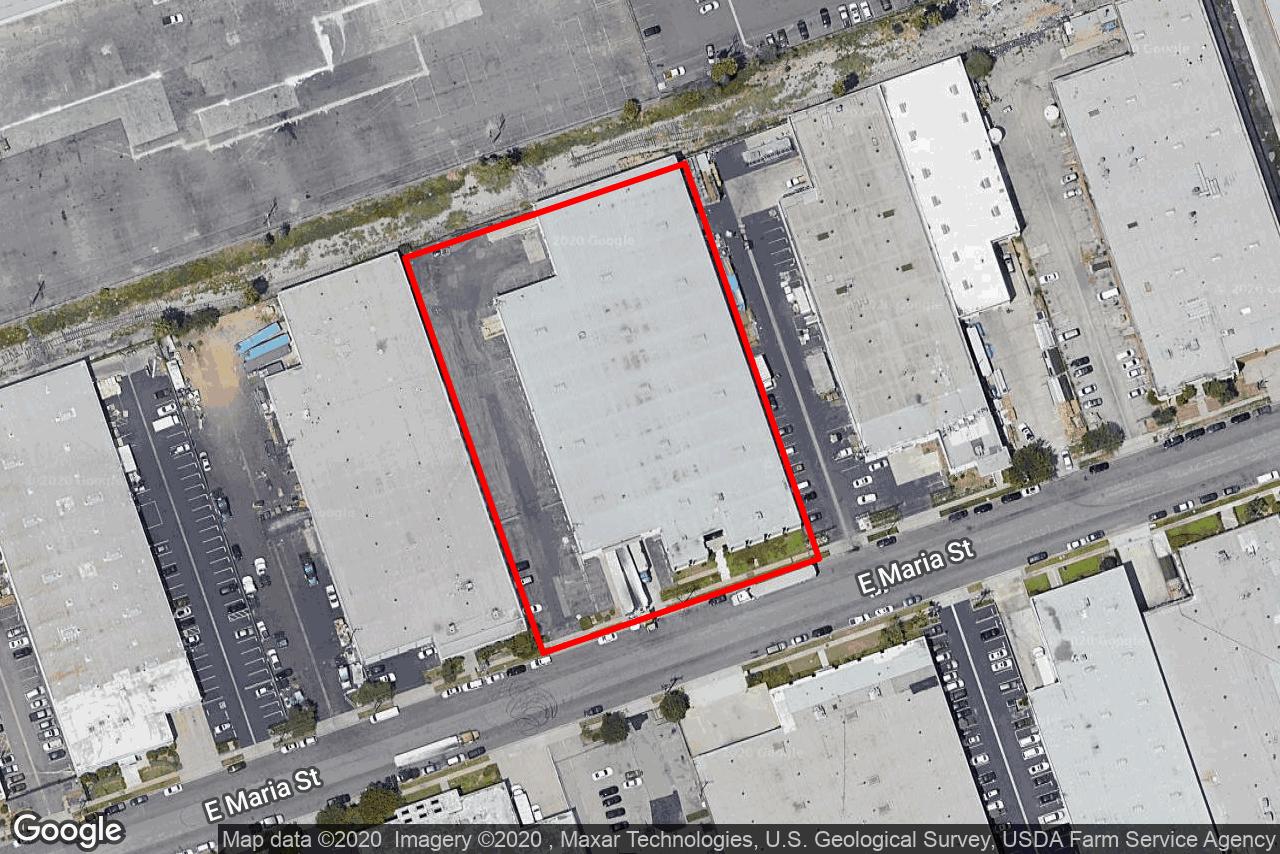 3019 E Maria St, Rancho Dominguez, CA, 90221