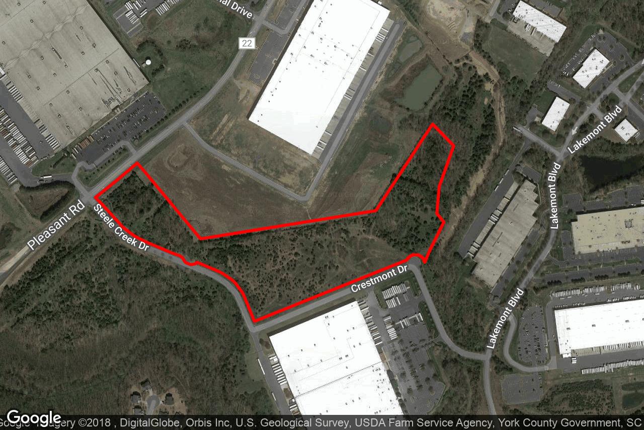 301 Crestmont Dr, Fort Mill, SC, 29708