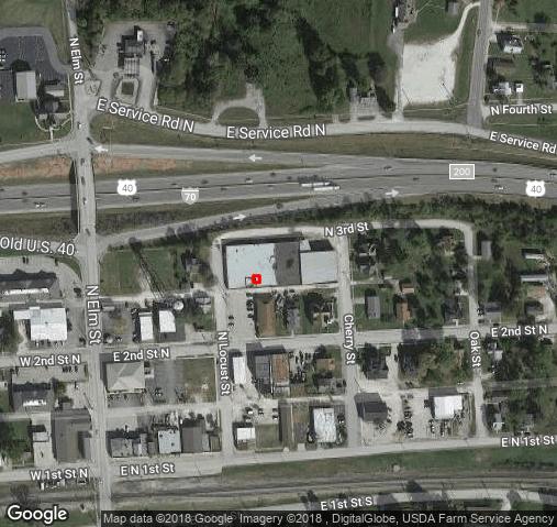 301 N Locust St, Wright City, MO, 63390