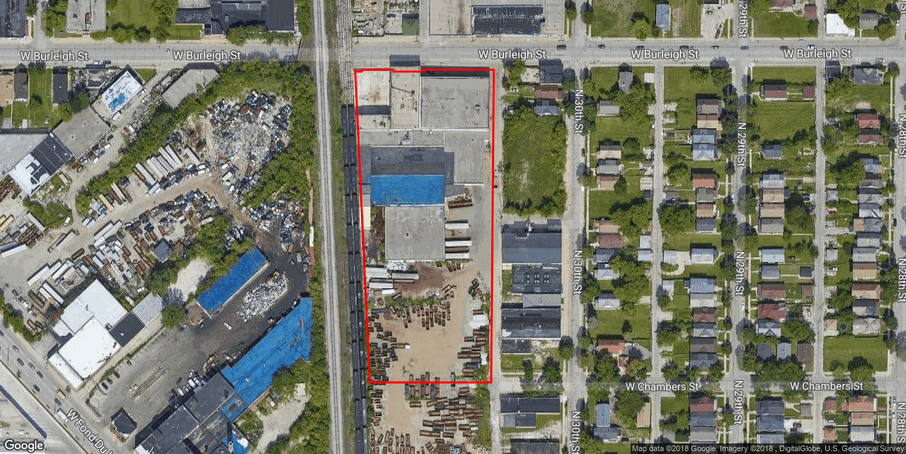 3033 W Burleigh St, Milwaukee, WI, 53210