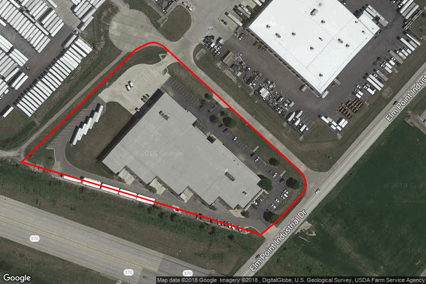 3041-3047 Elm Point Industrial Dr, St Charles, MO, 63301