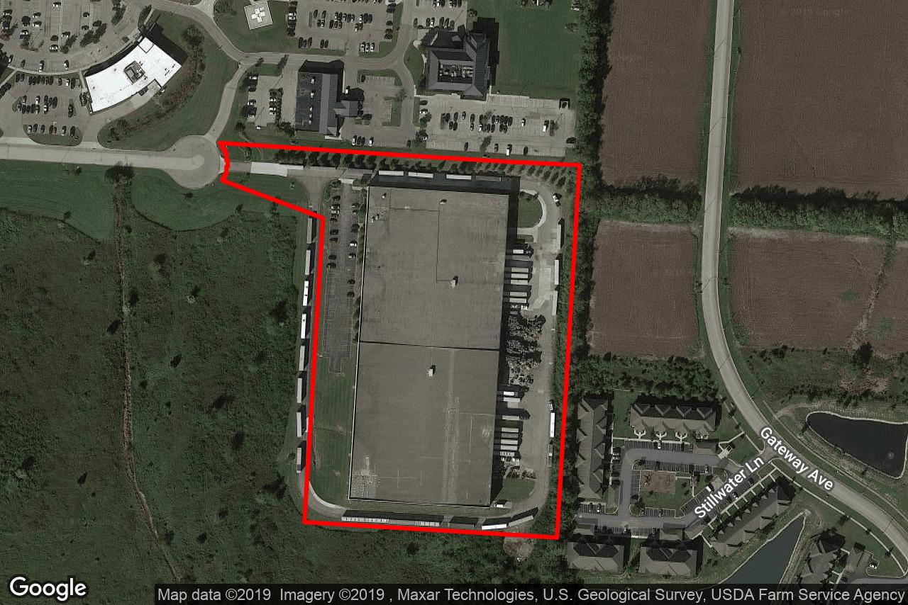 3095 Mcbride Ct, Hamilton, OH, 45011