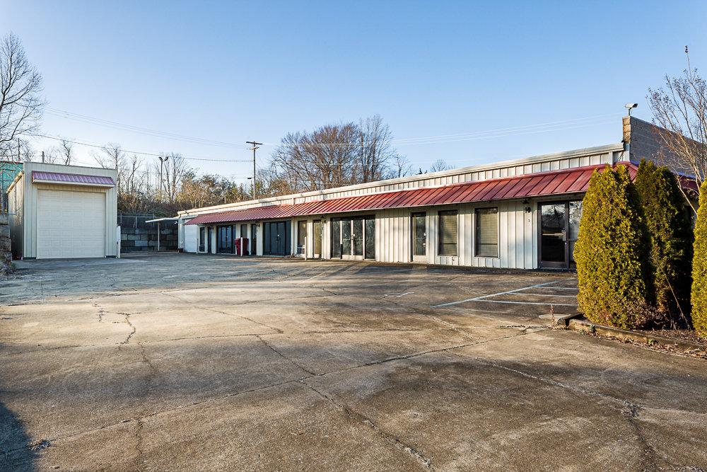 3105 Industrial Drive, Johnson City, TN, 37604