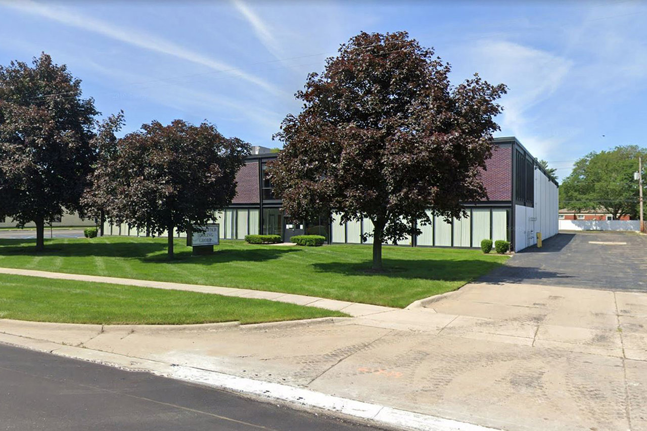 31435 Stephenson Hwy, Madison Heights, MI, 48071