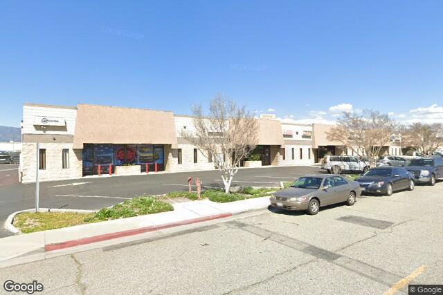 320-338 W Orange Show Ln, San Bernardino, CA, 92408
