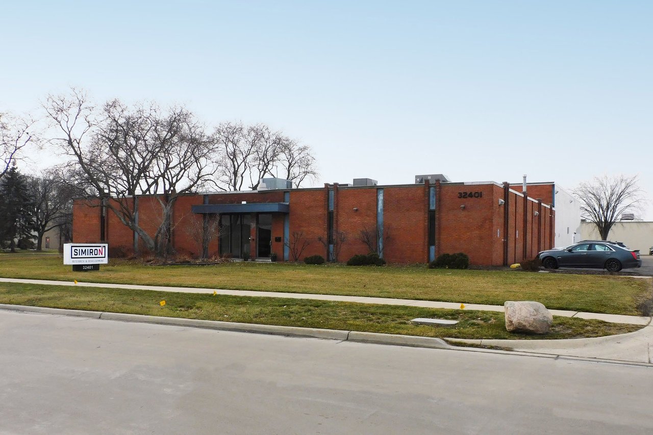 32401 Industrial Dr, Madison Heights, MI, 48071